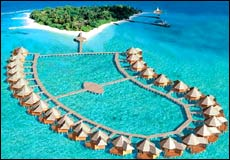 Maldives Attractions